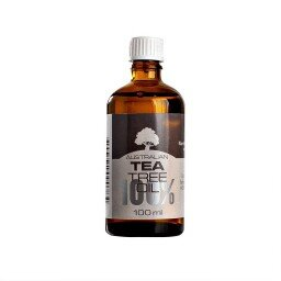 Tea Tree Olie 100%