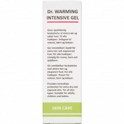 Dr. Warming INTENSIVE GEL 100ml