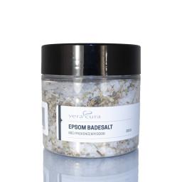 Epsom Badesalt 200 gram med provencekrydderi
