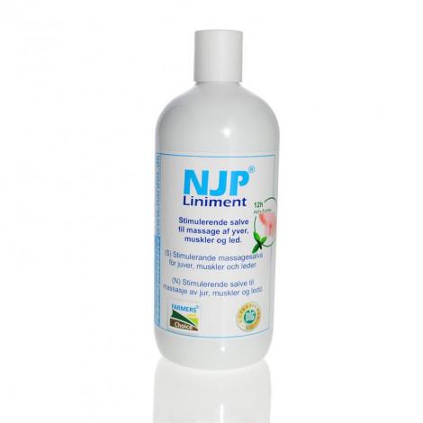 Original NJP® Liniment
