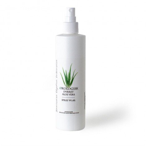 Aloe Vera Spray 250 ml