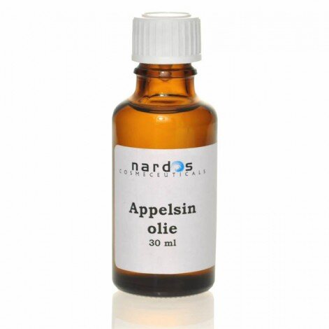 Appelsinolie 30 ml