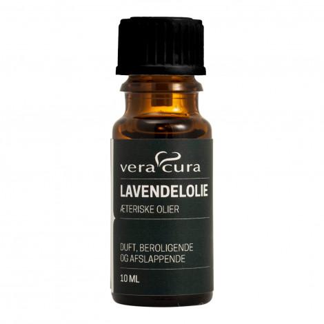 Lavendelolie lux (naturlig)