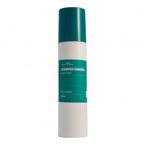 AIRLESS Sprit-Gel   restlager (Desinfektionsgel)  200ml