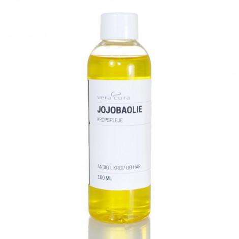 Koldpresset Jojobaolie 100 ml