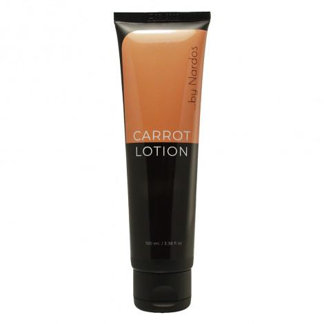 Carrot Lotion - Gulerodscreme 100 ml
